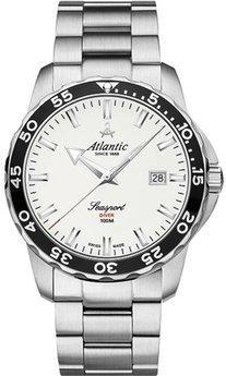 Часы Atlantic 87367.41.21