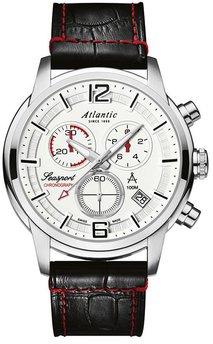 Часы Atlantic 87461.41.25