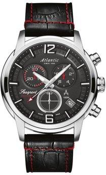 Часы Atlantic 87461.41.45
