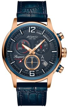 Часы Atlantic 87461.44.55