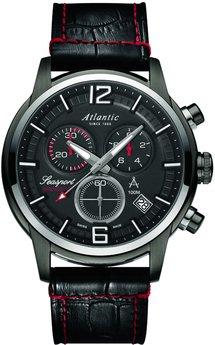 Часы Atlantic 87461.46.45