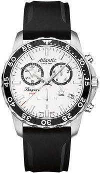 Часы Atlantic 87462.41.21PU