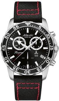 Часы Atlantic 87462.41.61NY