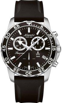 Часы Atlantic 87462.41.61PU