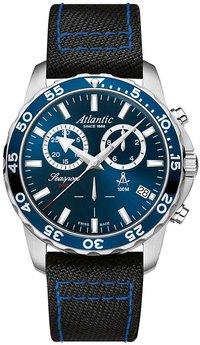 Часы Atlantic 87462.42.51NY