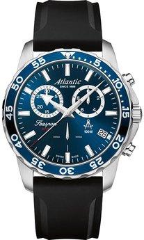 Часы Atlantic 87462.42.51PU
