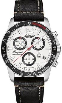 Часы Atlantic 87463.41.21
