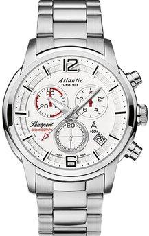 Часы Atlantic 87466.41.25