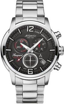 Часы Atlantic 87466.41.45