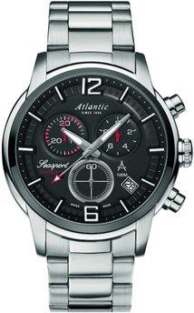Часы Atlantic 87466.42.45