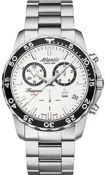 Часы Atlantic 87467.41.21