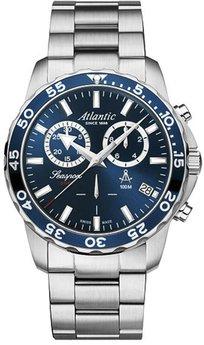 Часы Atlantic 87467.42.51