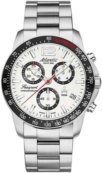 Часы Atlantic 87468.41.21
