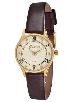 Часы Guardo 10617 GGBr