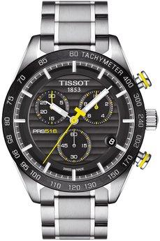 Часы Tissot T100.417.11.051.00