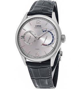 Часы Oris 111.7700.4061.SetLS