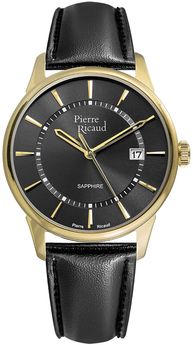 Часы Pierre Ricaud 97214.1214Q