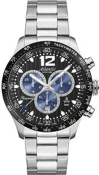 Часы Atlantic 87469.47.65B