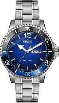 Часы Edox 84300 3NBUM BUBN