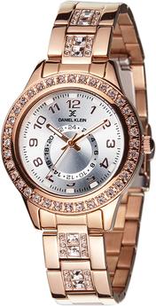 Часы Daniel Klein DK11401-3