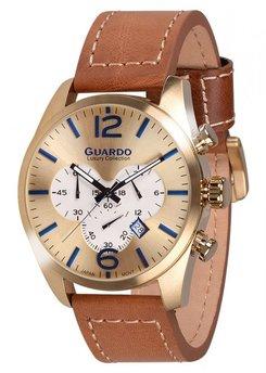 Часы Guardo S01653 GGBr