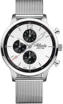 Часы Atlantic 68455.41.22