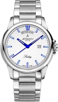 Часы Atlantic 69555.41.21B