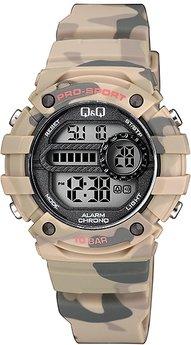 Часы Q&Q M154J010Y