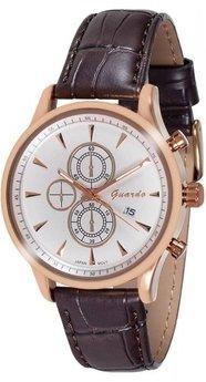 Часы Guardo 10602 RgWBr