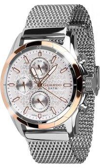 Часы Guardo B01113(m) RgsW