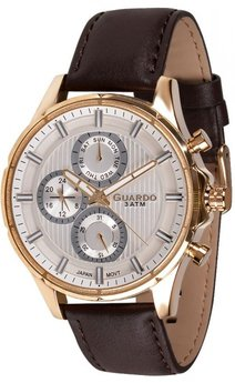 Часы Guardo P11173 GWBr