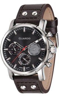 Часы Guardo P11214 SBBr