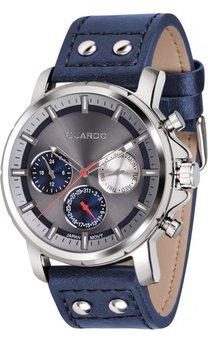 Часы Guardo P11214 SGrBl