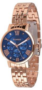Часы Guardo P11265(m) RgBl