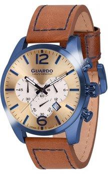 Часы Guardo S01653 BlGBr