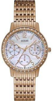Часы Guess W1086L2