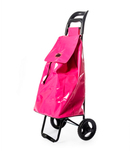 City X Shopper Ergo 40 Neonic Hot Pink