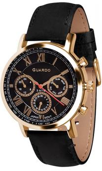 Часы Guardo P11450 GBB