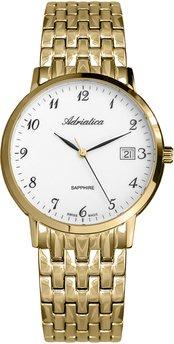 Часы Adriatica 1243.1123Q