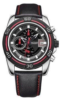 Часы Megir Black MG2023