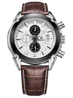 Часы Megir Brown MG2020