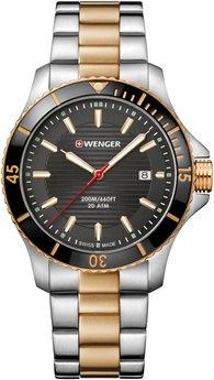 Часы Wenger 01.0641.127