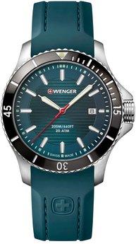 Часы Wenger 01.0641.128