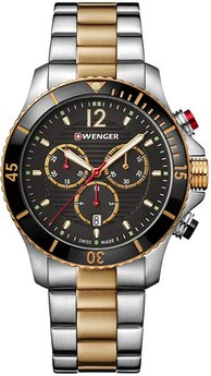 Часы Wenger 01.0643.113