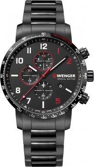 Часы Wenger 01.1543.125