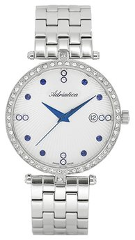 Часы Adriatica 3695.51B3QZ