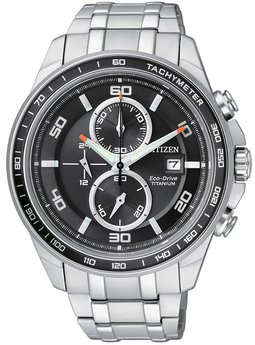 Часы Citizen CA0340-55E