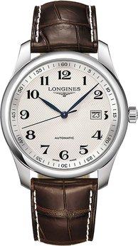 Часы Longines L2.793.4.78.5