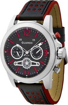 Часы Guardo P11177 SRB