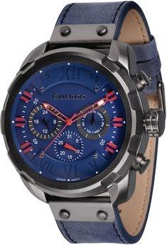 Часы Guardo P11179 GrBlBl